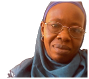 haoua Adji Oumar-Liman - TSANGA entrepreneuriat