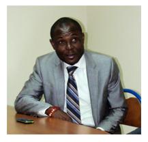 Jean-Claude Dodo TSANGA entrepreneuriat